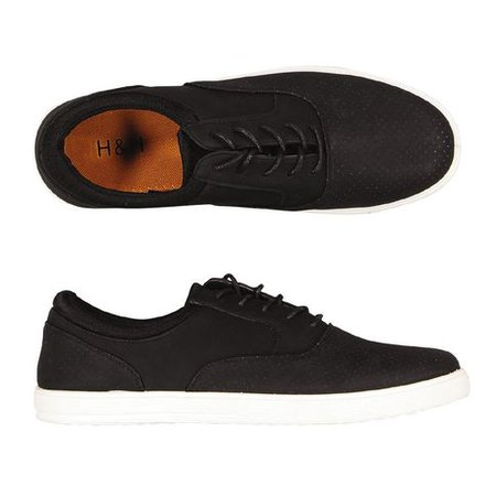 H&H Men's Factor Shoes | The Warehouse