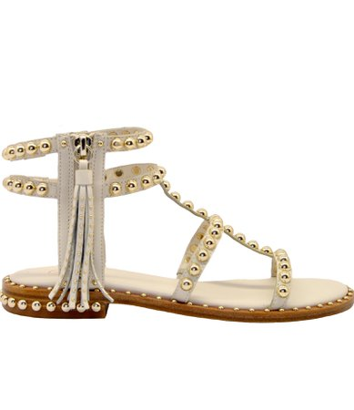 Ash Power Studded Sandals