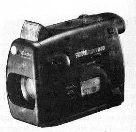 recording cam