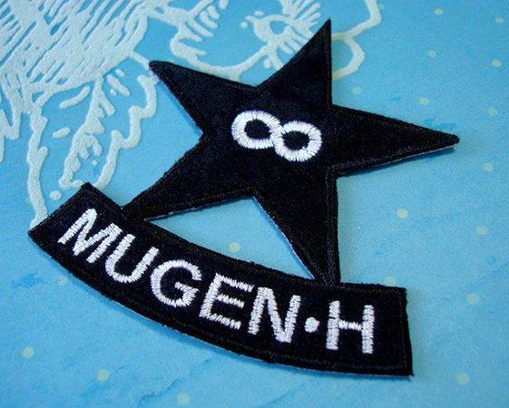 Mugen Academy badge