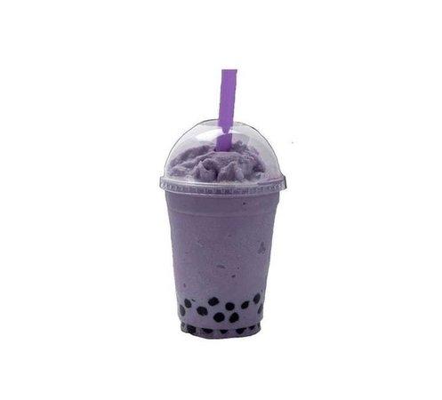 purple boba