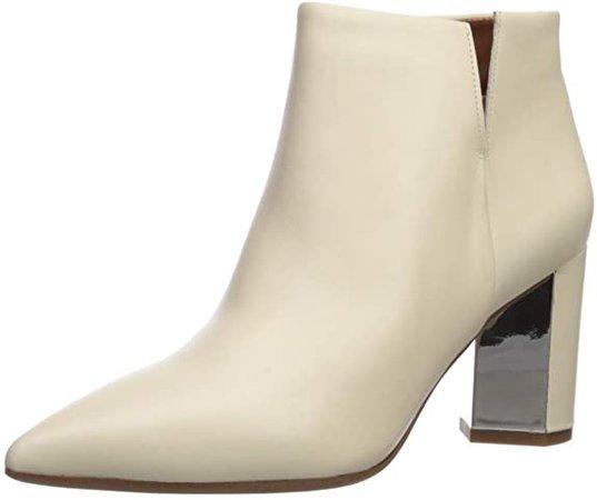 Amazon.com | Franco Sarto Women's Nest Ankle Boot | Ankle & Bootie