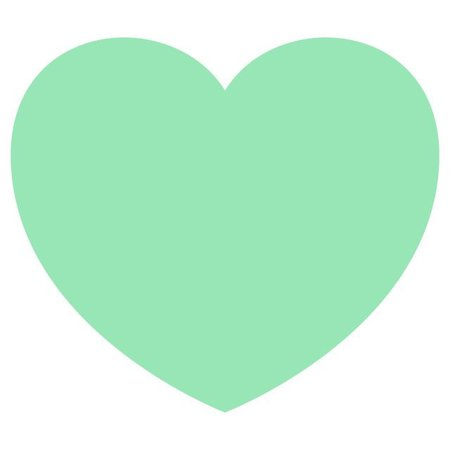 Download Mint green heart wallpaper Iphone wallpaper Pinterest [640x640] | 50+ Mint Green Wallpaper | Mint Green Wallpapers, Mint Green Wallpaper, Mint Green Chevron Wallpaper