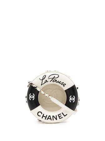 Chanel Pre-Owned 2019 La Pausa Cruise Shoulder Bag - Farfetch