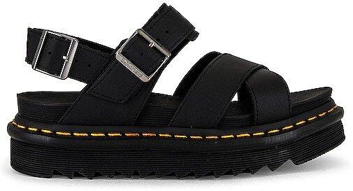 Voss II Sandal