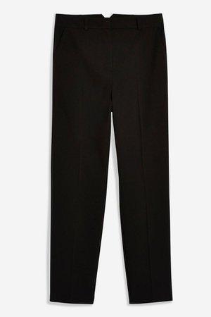 Black Cigarette Trousers | Topshop