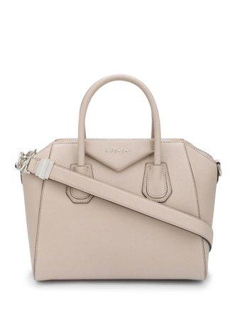 Givenchy Antigona Leather Tote Bag - Farfetch