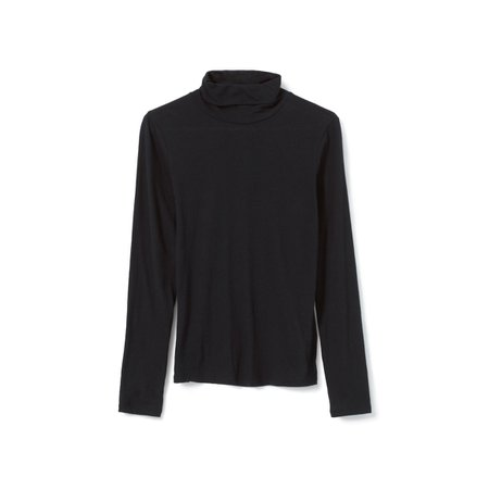 Women's Cotton Turtleneck Tee | Everlane