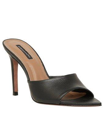 Dana Slide Heel – BCBGMAXAZRIA