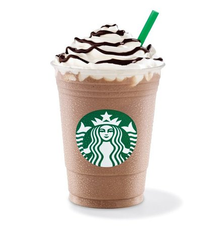 Double Chocolate Chip Frappuccino® | Starbucks Coffee Australia