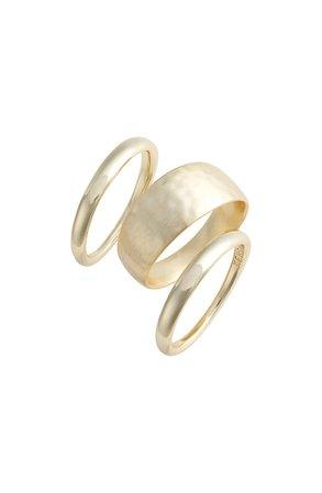 Kendra Scott Terra Set of 3 Rings | Nordstrom