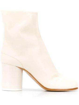 Maison Margiela Tabi toe ankle boots - Farfetch