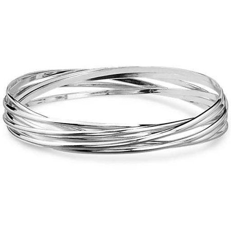 silver bracelets - Google Search