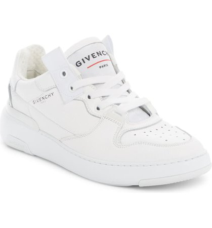 Givenchy Wing Low Top Sneaker (Women) | Nordstrom