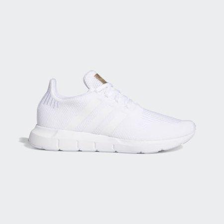 adidas Swift Run Shoes - White   adidas US