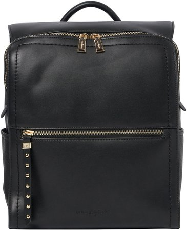 Rhythm Vegan Leather Backpack