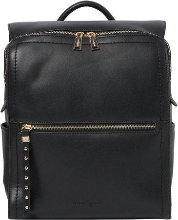 Rhythm Vegan Leather Backpack