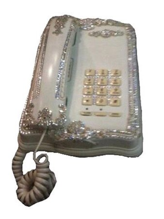 silver phone png