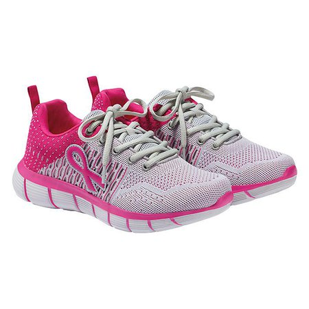 Pink Hope Walking Sneakers - Top Quality by AVON