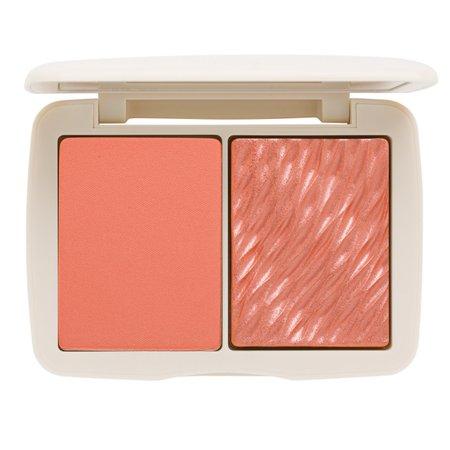 COVER   FX Monochromatic Blush Duo Soft Peach   Beautylish