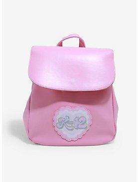 K – 12 backpack