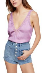 All in My Head Camisole