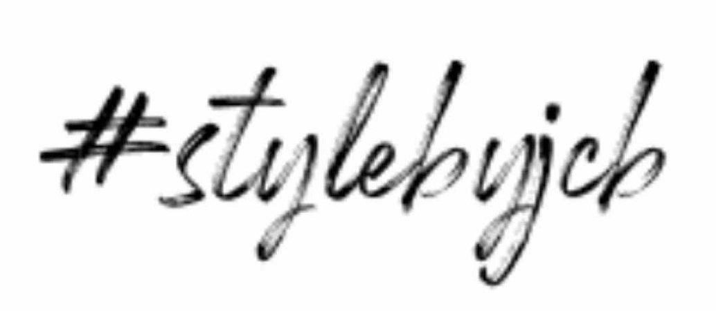 #stylebyjcb