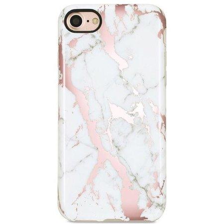 rose gold phone case