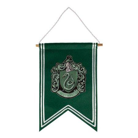 Slytherin™ Crest Banner | Universal Orlando™