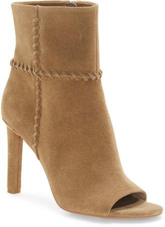 Sashane Open Toe Boot