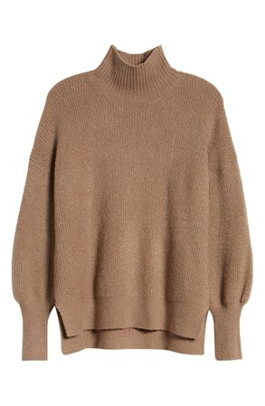 French Connection Orla Ribbed Sweater | Nordstrom