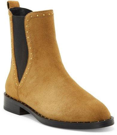 Sabeen Studded Chelsea Boot