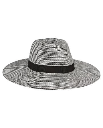 Eugenia Kim | Emmanuelle Straw Hat | INTERMIX®
