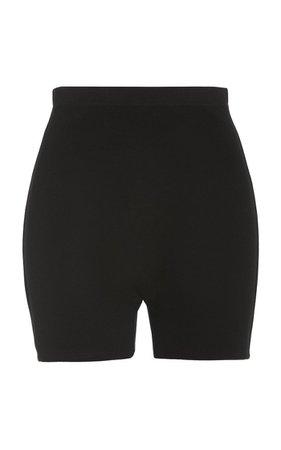 Rio Ponte Bike Shorts By Leset   Moda Operandi