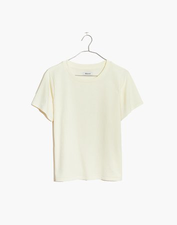 Supima Cotton Essential Tee