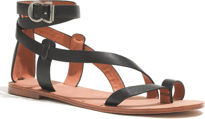 The Allie Gladiator Sandal