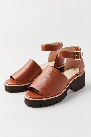 BC Footwear United Vegan Sandal   Urban Outfitters