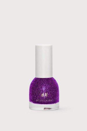 Nail Polish - Purple