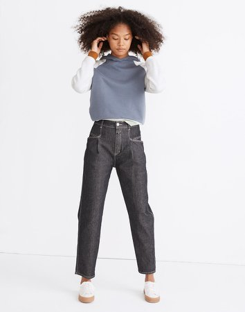 Closed Pedal Twist Relaxed Jeans