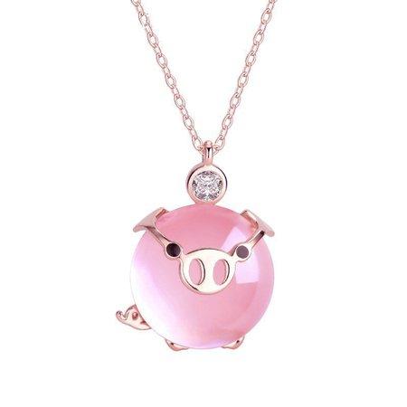 pig necklace - Pesquisa Google