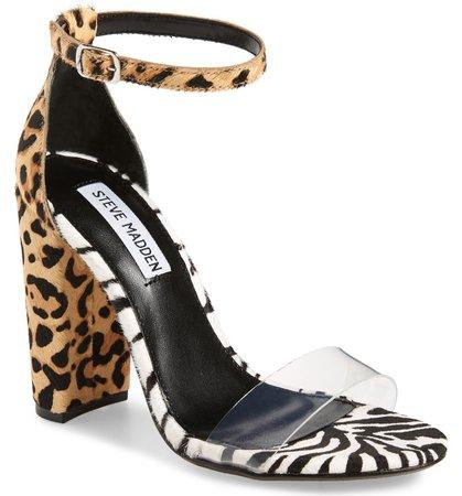 Steve Madden 'Carrson' Sandal (Women)   Nordstrom