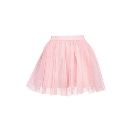 Simple Mini Tulle Skirt A Line Above Knee Short Tutu Skirt Summer Style Pink Skirts Women-in Skirts from Women's Clothing on AliExpress