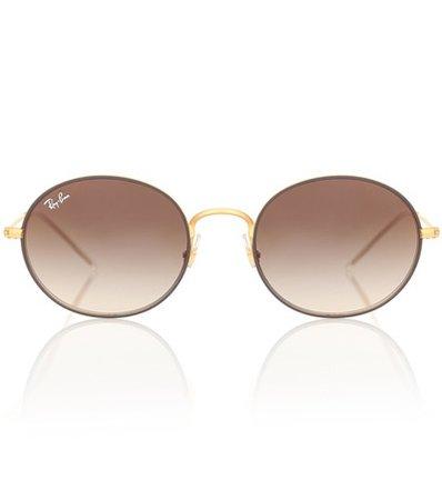 RB3594 round sunglasses