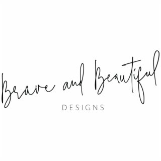 Brave Beautiful Designs - Calligraphy   Transparent PNG Download #1898013 - Vippng