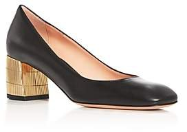 Women's Emily Block-Heel Pumps