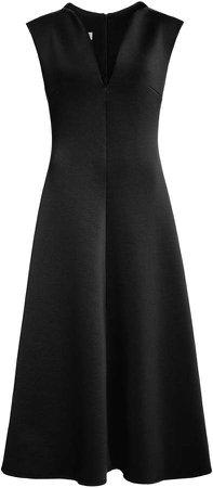 Beaufille Luna Cady Midi Dress