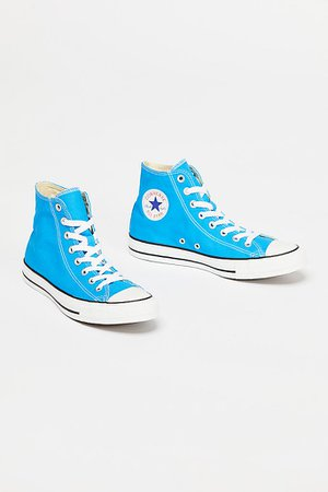 Chuck Taylor All Star Hi Top Converse Sneakers | Free People