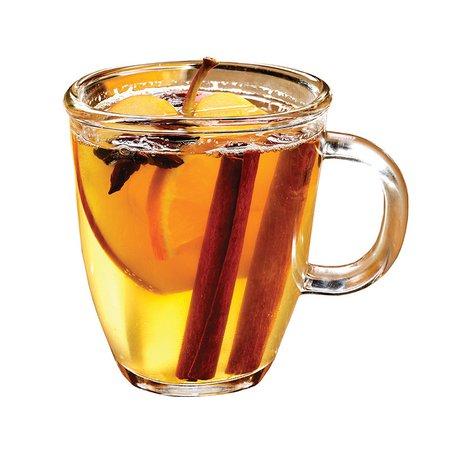 Belvedere Unfiltered Hot Cider Cocktail Recipe