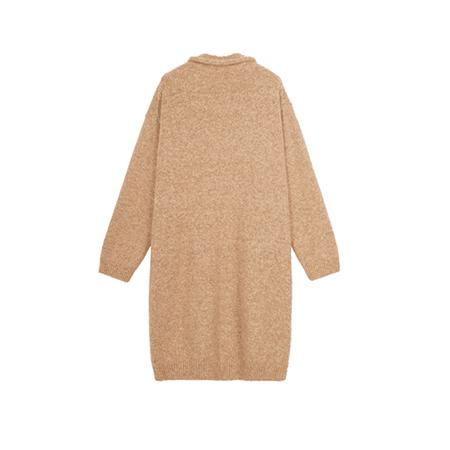 JESSICABUURMAN - STORI Basic Knitwear Cardigan