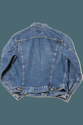 Levis Big-E Tucker Jacket
